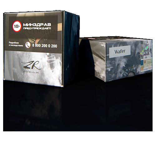 Табак для кальяна ZR PREMIUM