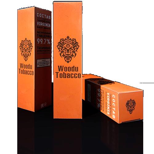 Табак для кальяна WOODU TOBACCO